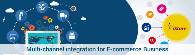 Multi-channel integration for E-commerce Business