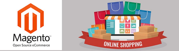 Magento -The Best Choice for Your Online Store