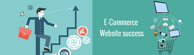 Factors for E-Commerce Website success